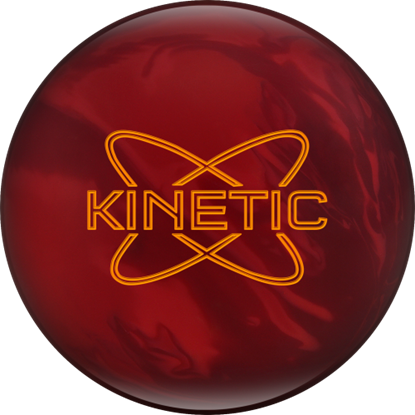 Picture of Kinetic Ruby