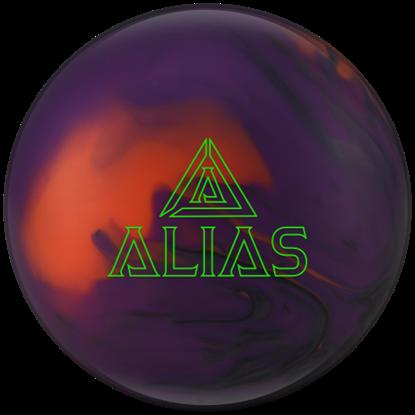 Picture of Track Alias